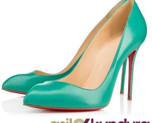 bayan stiletto ayakkabı