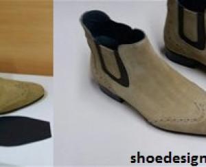 Klasik Ayakkabı Modelleri – Özel Ayakkabı Siparişi