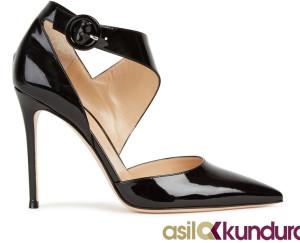 Bayan Ayakkabı Modelleri – Topuklu