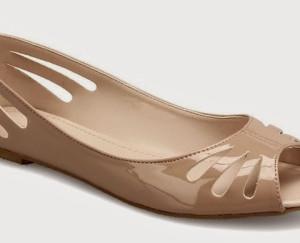 Babet Ayakkabı Modelleri
