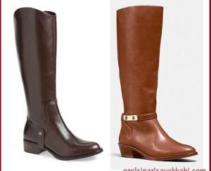 Bayan Çizme Modelleri 2017 – Özel Çizme Siparişi