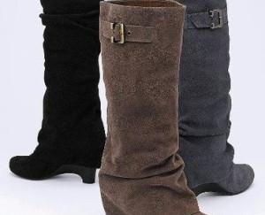 Kışlık Bayan Çizme Modelleri – 7