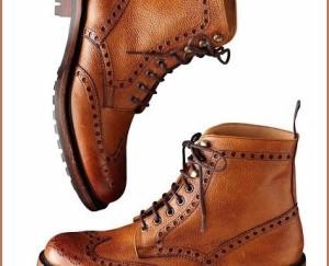 Erkek Postal Modelleri / Özel Sipariş – 22