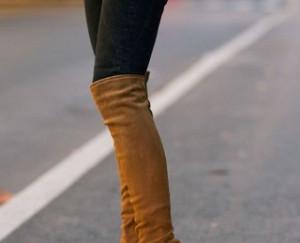Kışlık Bayan Çizme Modelleri – 2