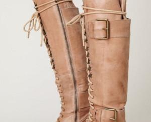 Kışlık Bayan Çizme Modelleri – 3