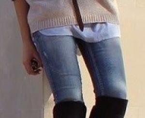 Kışlık Bayan Çizme Modelleri – 4