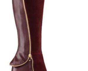 Dizüstü Bayan Çizme Modelleri 2018 – 3