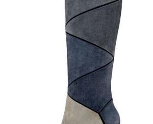 Dizüstü Bayan Çizme Modelleri 2018 – 4