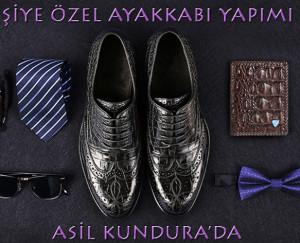 Kişiye Özel Ayakkabı Modelleri – Asil Kundura