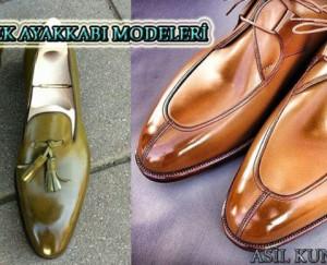 Yazlık Erkek Ayakkabı Modelleri – 2