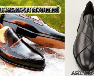 Yazlık Erkek Ayakkabı Modelleri – 3
