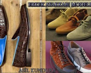 Yazlık Erkek Ayakkabı Modelleri – 4