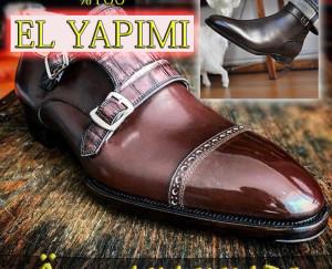 En Çok Satılan Erkek Ayakkabılar – Mersin