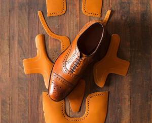 Özel Üretim Ayakkabı Tasarımı