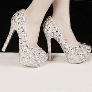 gelinlik ayakkabı ısmarlama