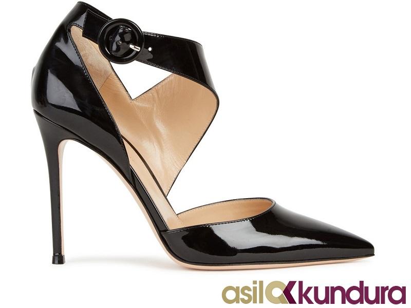 Bayan Ayakkabı Modelleri - Topuklu