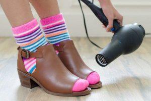 Sağlıklı ayakkabı