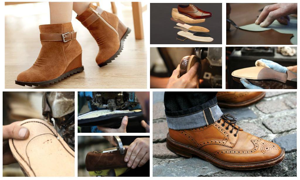 Ankara'da Özel Sipariş Ayakkabı Yapılan Yerler