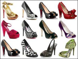 Anlara Özel Ayakkabı Siparişi