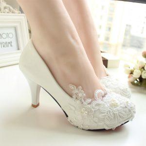 gelin ayakkabı modelleri