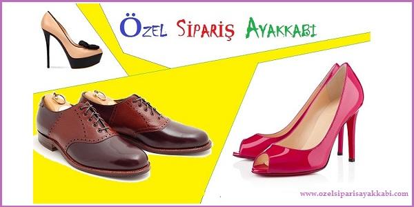Özel Ayakkabı Siparişi ve Tasarımı Yapan Firma – Yerler