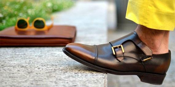 Taraklı Ayaklar İçin Özel Ayakkabı Siparişi
