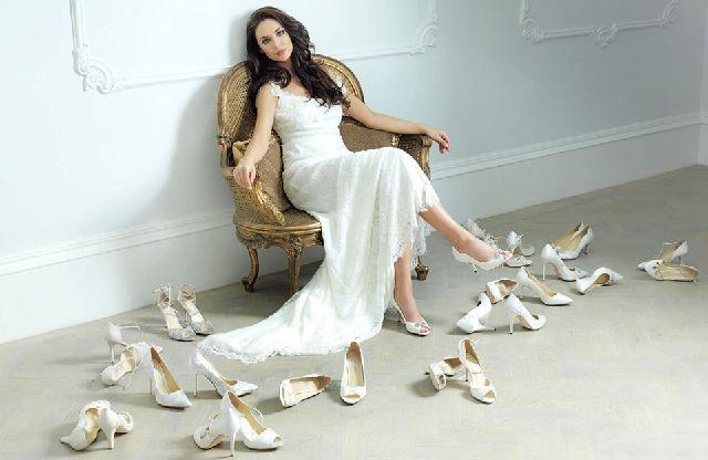 Kayseri'de Gelinlik Ayakkabı Siparişi Yapılan Yerler