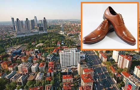 Kayseri Erkek Ayakkabı Siparişi Yapan Yerler – 38