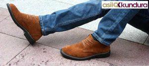 Konya Sipariş Ayakkabı