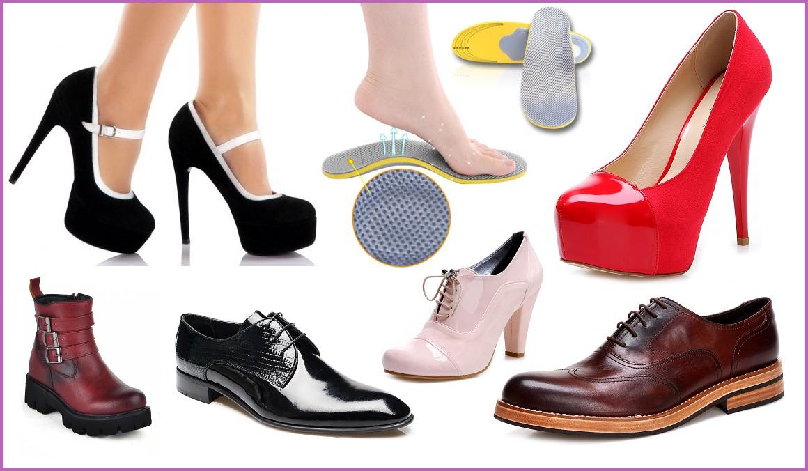 İstanbul'da Özel Ortopedik Ayakkabı Siparişi