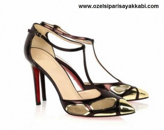 Abiye Ayakkabı Modelleri