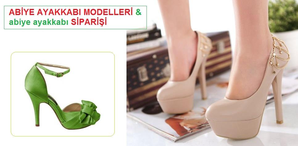 En Çok Tercih Edilen Abiye Ayakkabı Modelleri