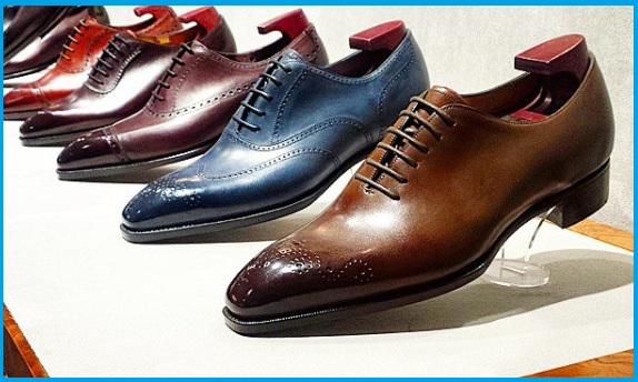 kösele ayakkabı siparişi