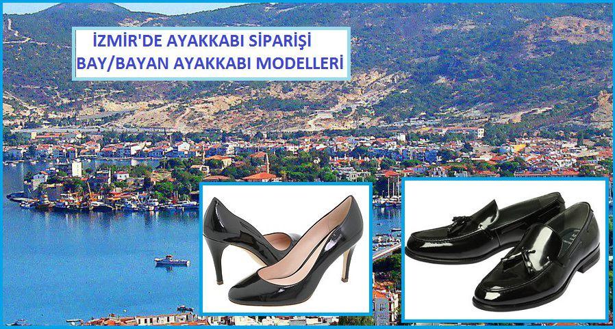 İzmir'e Özel Ayakkabı Siparişi Yapan Firma (35)