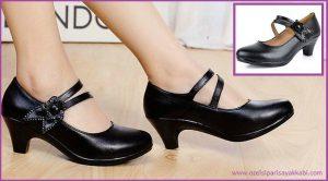 Anne Ayakkabısı Modelleri
