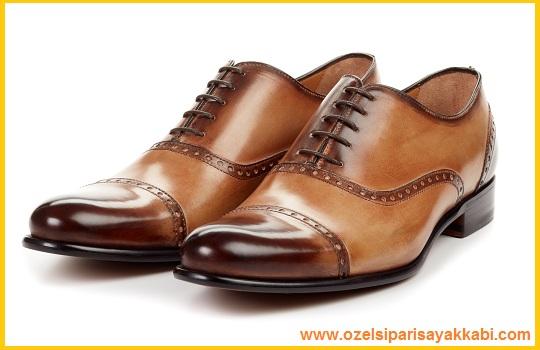 Erkek Kösele Ayakkabı Modelleri - Kösele Ayakkabı Siparişi