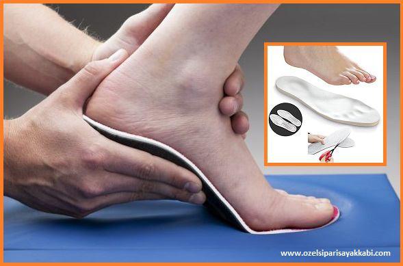 2017 Ortopedik Ayakkabı Modelleri