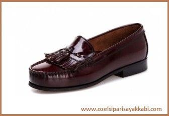 Özel Loafer Ayakkabı Modelleri