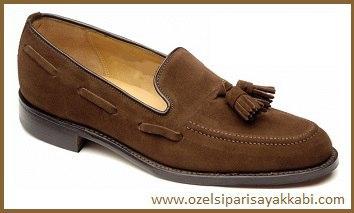 Erkek Oxford Ayakkabı Modelleri