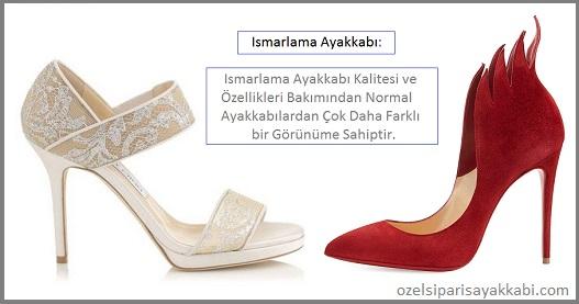 Ismarlama Ayakkabı Nedir ve Nasıl Yapılır?