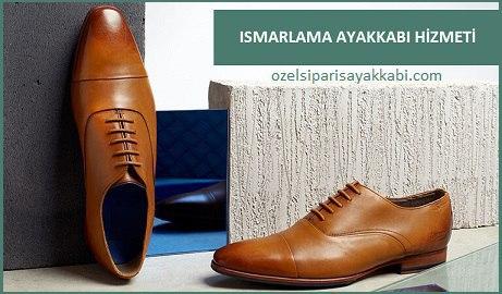Ismarlama Ayakkabı Hizmeti Bakırköy