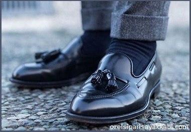 İstanbul'da Özel Ayakkabı Siparişi