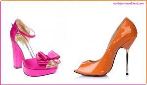 Konya Abiye Ayakkabı Modelleri - Özel Sipariş