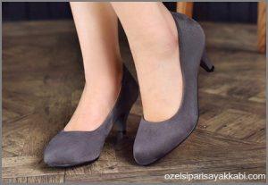 Bayan Ayakkabı Siparişi ve Özel Modeller