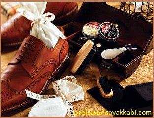 Zımba Desenli Erkek Ayakkabı Modelleri