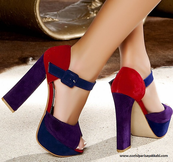 Ayağı Terletmeyen Özel Ayakkabı Modelleri