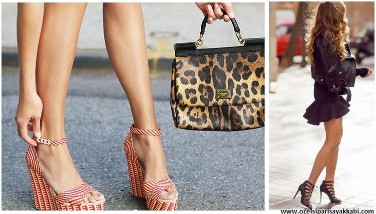 Elbise İçin En Uygun Ayakkabı Nasıl Seçilir?