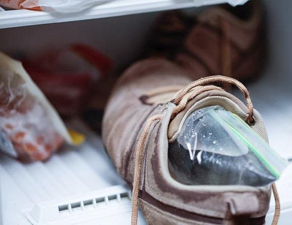 Dar ve Sıkan Ayakkabı Nasıl Genişletilir?