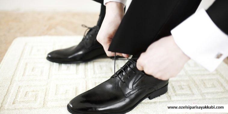 İstanbul'da Damat Ayakkabısı Yapan Firma