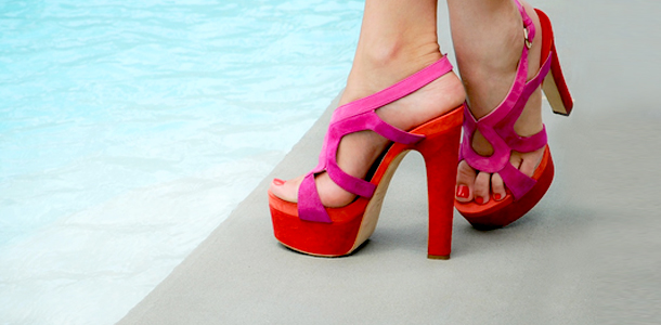 Özel Tasarım Abiye Ayakkabı Modelleri